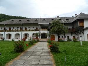 Hurezi Monastery
