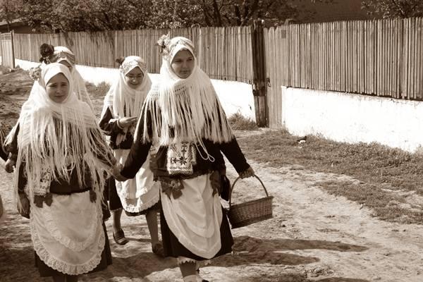 Sursă: Muzeul de Etnografie şi Artă Populară Tulcea