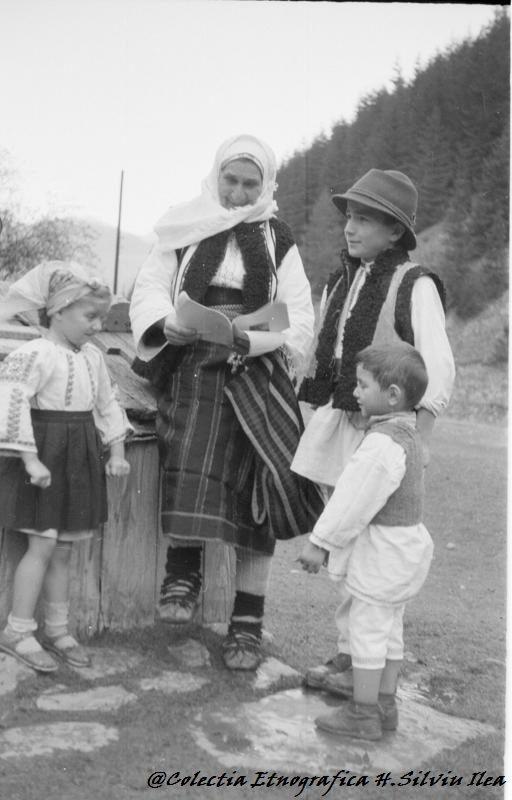 © Colecția etnografică H. Silviu Ilea